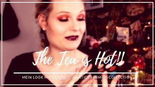 The Tea is hot😎🤩 | Mein Look mit der L.O.V. x Hatice Schmidt Collection | Mrs Rosarot🌹