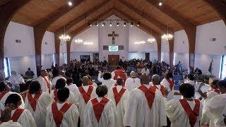 Resurrection Grace That Sets Our Hearts on Fire! | Rev. Dr. William J. Barber, II