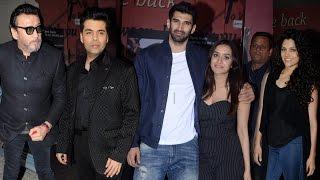 Ok Jaanu Movie Special Screening | Shraddha Kapoor, Aditya Roy Kapoor, Karan Johar