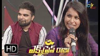 Express Raja   Funny Bite 3   26th April 2018   ETV Plus