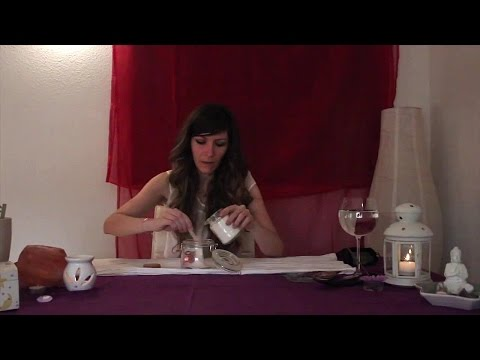Hechizo para Atraer Dinero Rápido Ritual de Magia Blanca