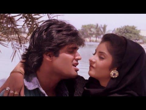 Xxx Mp4 Kya Cheez Hai Mohabbat Yeh Kumar Sanu Sunil Shetty Balwaan Romantic Song 3gp Sex