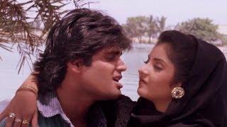 Kya Cheez Hai Mohabbat Yeh, Kumar Sanu, Sunil Shetty, Balwaan Romantic song