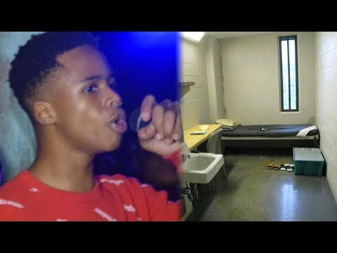 Xxx Mp4 Tay K Destroys His Phone In Jail After Police Find It 3gp Sex
