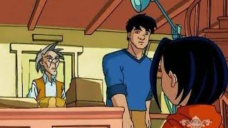As Aventuras de Jackie Chan Ep 1