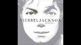 Michael Jackson- Invincible [Full Album]