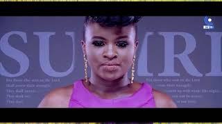 Wimbo bora wa mwaka 2017 ulioimbwa na Mercy Masika, Evelyn Wanjilu pamoja na Emmy Kosgei.