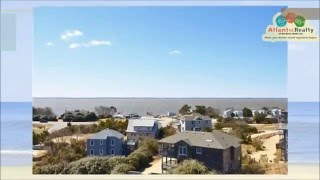 143 Point of View; Beach Rentals Outer Banks Vacation Rental House Duck NC
