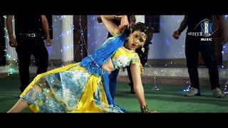Lela Jawani Angrayee | Hot Bhojpuri Movie Song | Phir Daulat Ki Jung