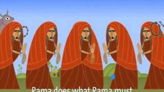 Rama's Great - Sita Sings The Blues