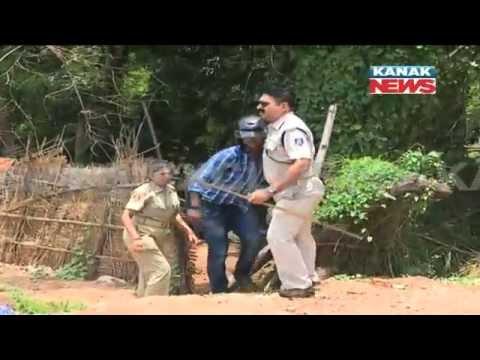 Kanak News Exclusive Sex Racket Found Near Vanivihar