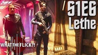Star Trek: Discovery Season 1, Episode 6 Review