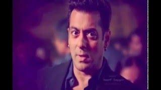 Happy 50th Birthday Salman Khan - Bas Tu - Punjabi Song