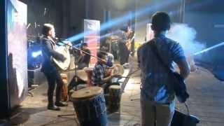 Kalila Project - Ngono-Ngene (Live Concert)
