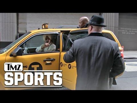 Xxx Mp4 NYC Cabbie To Kenny Smith Nope TMZ Sports 3gp Sex