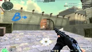 CrossFire: MOSSBERG 464 SPX  | Khẩu Súng Rifle MẠNH nhất CF
