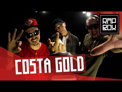 Ep. 85 - Costa Gold -