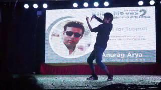 Haroon rao unique dance