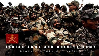 Indian Army and Chinese Army Joint military exercise ( Hand-in-Hand) - Must Watch