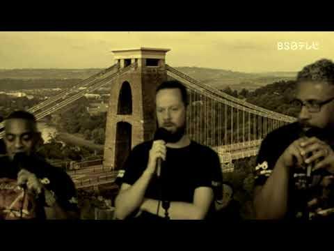 DJ Stryda talkin about Japan #BS0