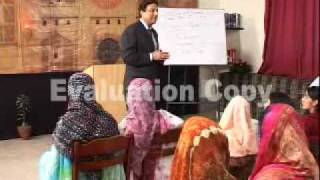 Think Again... Lecture by Naeem Bokhari Part 1 of 13.