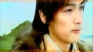 OST Mandarin ~ Kisah Pendekar Pemanah Rajawali