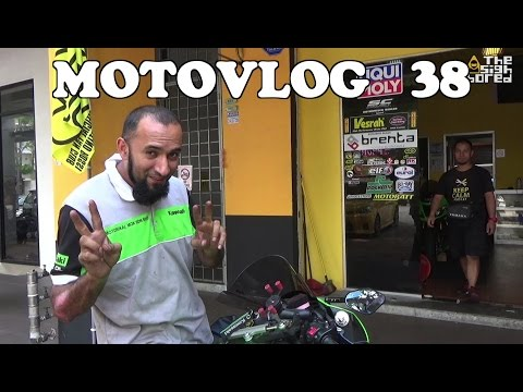 Motovlog #38: Killer switch