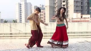 Badri Ki Dulhania Dance I Brother and sister dance together