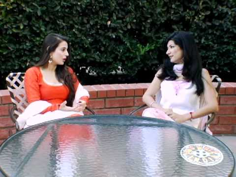 Showbiz India TV Interviews Actress Amisha Patel