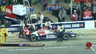 2009 IndyCar Peak Antifreeze & Motor Oil Indy 300