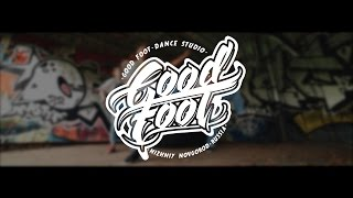 EVA SIMONS - BLUDFIRE / GOOD FOOT DANCE STUDIO 2016
