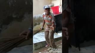 Whatsapp Funny Video - Old Man Dancing - Haha Lol Hilarious