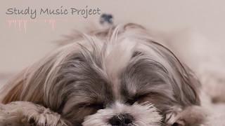 Study Music Project - Daydream Away (Piano Music)