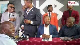 Rich Mavoko rasmi WCB, kasainishwa rasmi leo