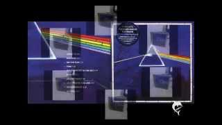 The Dark Side of the Moon SACD 01 - Speak to Me / 02 - Breathe/ 03 - On the Run 3:59 Part 01