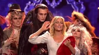 Helene Fischer - Tanz der Vampire Musical
