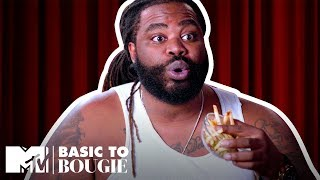 Lobster Rolls & French Fries 🍟 w/ Timothy DeLaGhetto & Darren Brand | Ep. 5 | Basic to Bougie