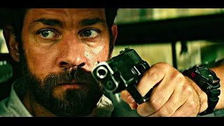 "13 HOURS [2016] Scene: ""Welcome to Benghazi."""