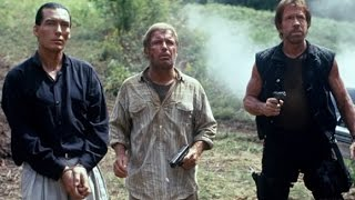 Delta Force 2 End Of Movie