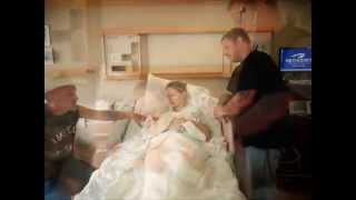 Abigail Renee born sleeping - RIP BabyGirl