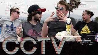 ECHO PARK ROOFTOP (feat. Asher) • CCTV #11