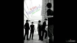 UKISS - Neverland Dance Version Edited By AJ