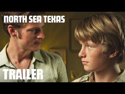 NORTH SEA TEXAS Cinema trailer UK Peccadillo