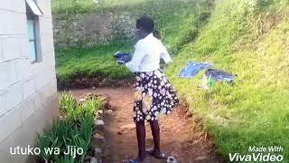 Mashairi yamponda Ebitoke na umbo la chura ,,utuko wa Jijo -18