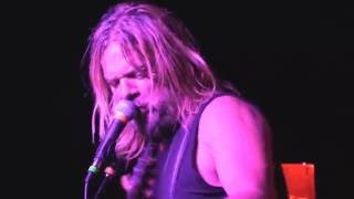 Corrosion Of Conformity Heavens Not Overflowing Live 5716