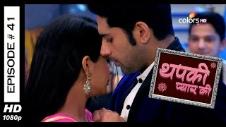 Thapki Pyar Ki - 10th July 2015 - थपकी प्यार की - Full Episode (HD)