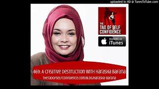 469:  A Creative Destruction With Harasha Bafana