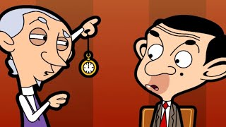 Bean Hypnotised | Season 2 Episode 31| Mr. Bean Official Cartoon