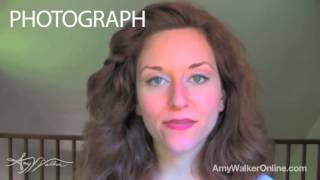 How To Do an American Accent   Part 1  Vowel Sounds   Amy Walker 2