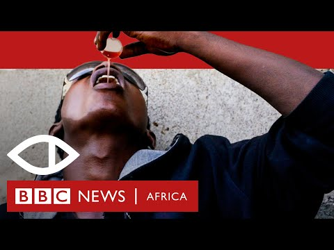 Xxx Mp4 Sweet Sweet Codeine Nigeria S Cough Syrup Crisis BBC Africa Eye Documentary 3gp Sex